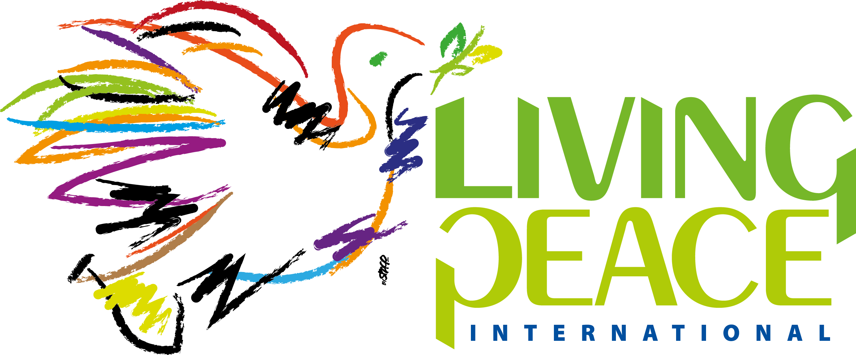 Living Peace International - A path of Peace Education